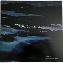 Hante. ‎– Between Hope & Danger Young and Cold Records Shop