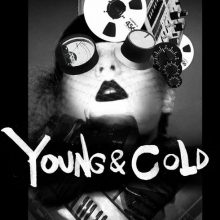 Young and Cold Festival Shirt