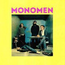 Monomen – 10 Anniversary 2007-2017 www.youngandcold.de
