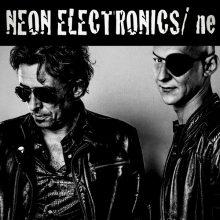 Neon Electronics – 157 www.youngandcold.de
