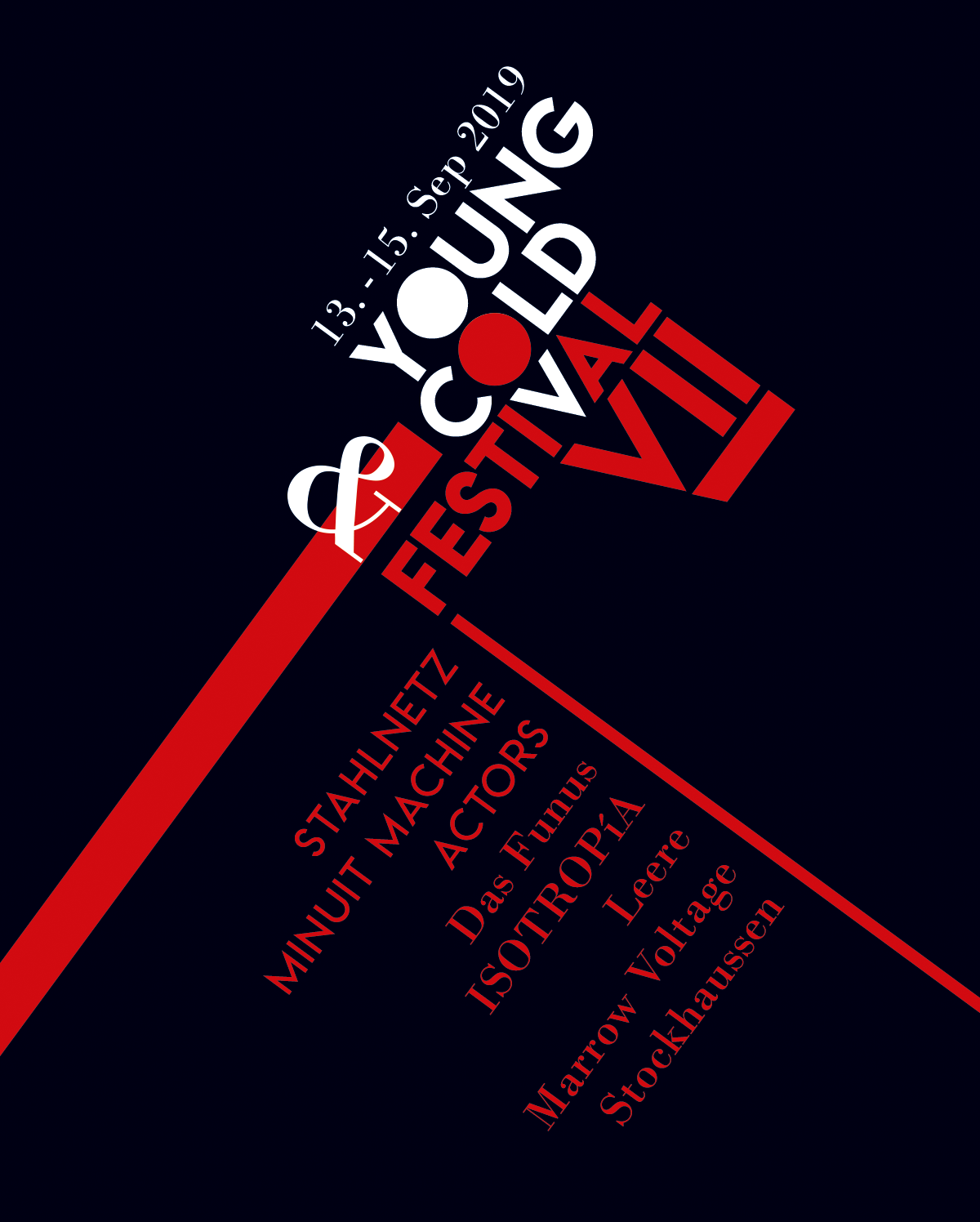 Young & Cold Festival VII