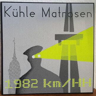 Kühle Matrosen - 1982kmHH - www.youngandcold.de