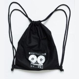 Young & Cold Gym Bag
