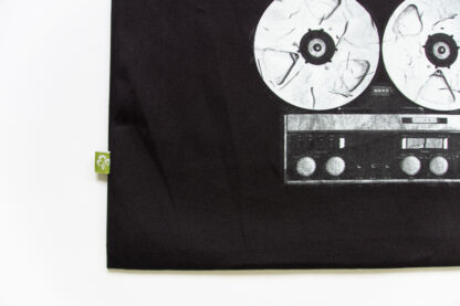 Young & Cold Tote Bag Detail